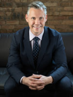 Steve Jurgens, Managing Broker photo
